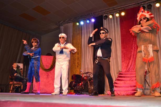 Félix Gallego de la Sacristana, José García-Navas, Antonio Illescas y Lauri Martín-Consuegra
