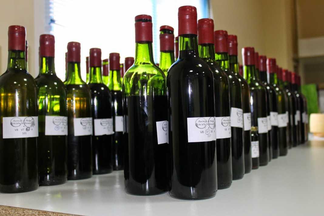 Muestras presentadas al concurso 1068x712 - Amigos del Vino convoca su IV concurso de vinos, mistelas y arropes