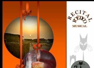Recital poético-musical en apoyo al pueblo saharaui en Herencia