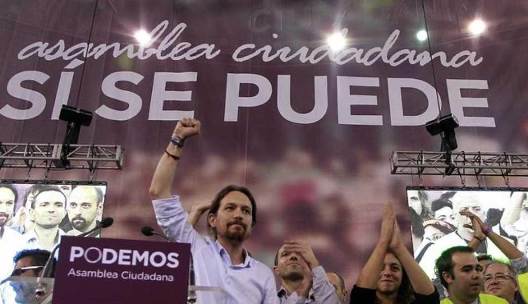 asamblea ciudadana si se puede podemos 1068x614 - Podemos tendrá candidatura en nuestra localidad