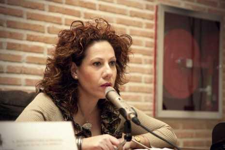 Gema Pilar López-Serrano candidata de Ciudadanos al Congreso por la provincia de Ciudad Real 1