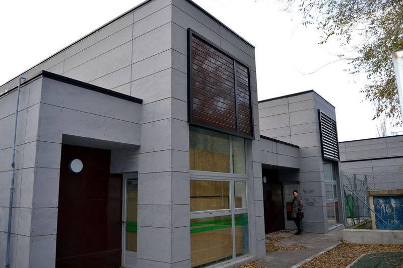 herencia ludoteca exterior - El 6 de agosto se abre la matrícula para la ludoteca municipal. Curso 2020-2021