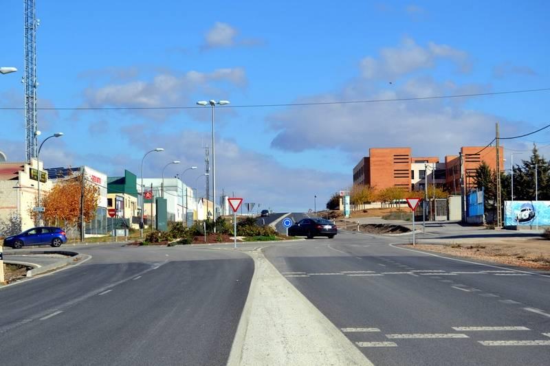 Las futuras travesía y ronda cambiarán la fisonomía urbana de Herencia a partir del próximo año 1