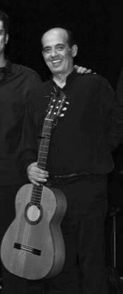 """manolo Guitarra. - Galardonados con los """"Perles de Honor 2015"""", del Carnaval de Herencia"""