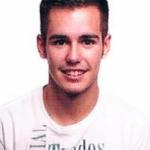 Luis Diaz Flores Gomez Calcerrada 150x150 - Varios herencianos en los Campeonatos de España de Balonmano