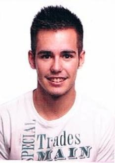 Luis Díaz-Flores Gómez-Calcerrada