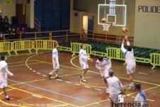 Partido Herencia Basket vs Leyendas del Real Madrid0021