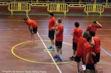 Partido Herencia Basket vs Leyendas del Real Madrid0022