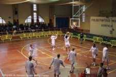 Partido Herencia Basket vs Leyendas del Real Madrid0024