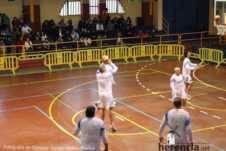 Partido Herencia Basket vs Leyendas del Real Madrid0025