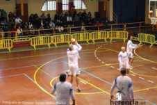 Partido Herencia Basket vs Leyendas del Real Madrid0025