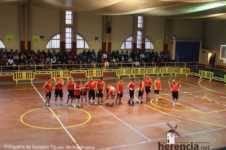 Partido Herencia Basket vs Leyendas del Real Madrid0027