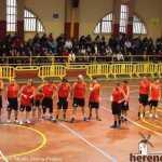 Fotogalería del encuentro entre el Herencia Basket y el Leyendas del Real Madrid 9
