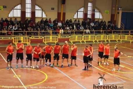 Partido Herencia Basket vs Leyendas del Real Madrid0028