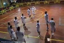 Partido Herencia Basket vs Leyendas del Real Madrid0030