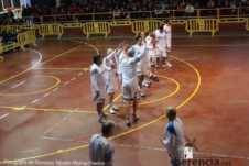 Partido Herencia Basket vs Leyendas del Real Madrid0031