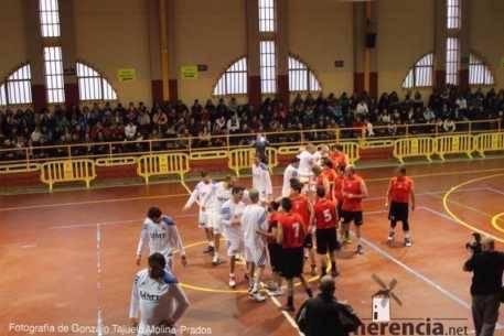 Partido Herencia Basket vs Leyendas del Real Madrid0032