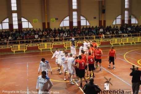 Partido Herencia Basket vs Leyendas del Real Madrid0032