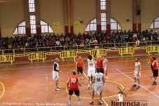 Partido Herencia Basket vs Leyendas del Real Madrid0035