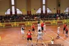Partido Herencia Basket vs Leyendas del Real Madrid0036