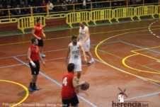 Partido Herencia Basket vs Leyendas del Real Madrid0038
