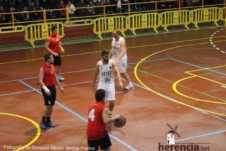 Partido Herencia Basket vs Leyendas del Real Madrid0038