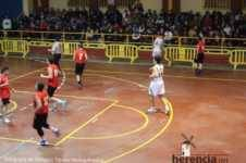 Partido Herencia Basket vs Leyendas del Real Madrid0039