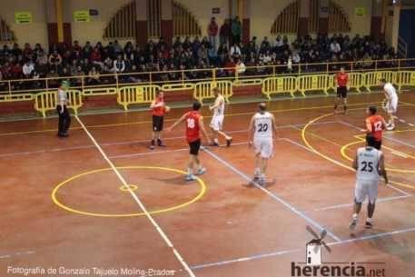 Partido Herencia Basket vs Leyendas del Real Madrid0040