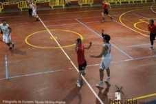 Partido Herencia Basket vs Leyendas del Real Madrid0041