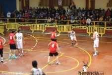 Partido Herencia Basket vs Leyendas del Real Madrid0042