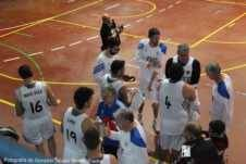 Partido Herencia Basket vs Leyendas del Real Madrid0043