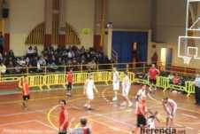 Partido Herencia Basket vs Leyendas del Real Madrid0045