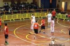 Partido Herencia Basket vs Leyendas del Real Madrid0046