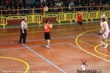 Partido Herencia Basket vs Leyendas del Real Madrid0047