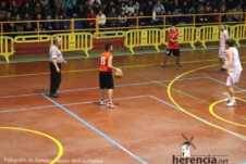 Partido Herencia Basket vs Leyendas del Real Madrid0048