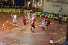 Partido Herencia Basket vs Leyendas del Real Madrid0049