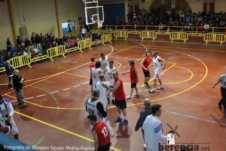 Partido Herencia Basket vs Leyendas del Real Madrid0050