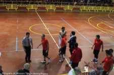 Partido Herencia Basket vs Leyendas del Real Madrid0051