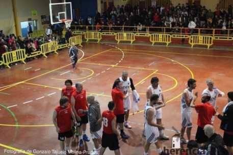 Partido Herencia Basket vs Leyendas del Real Madrid0052