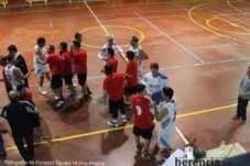 Partido Herencia Basket vs Leyendas del Real Madrid0053