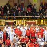 Fotogalería del encuentro entre el Herencia Basket y el Leyendas del Real Madrid 36