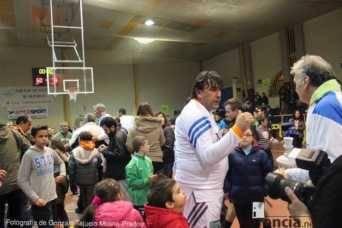 Partido Herencia Basket vs Leyendas del Real Madrid0059
