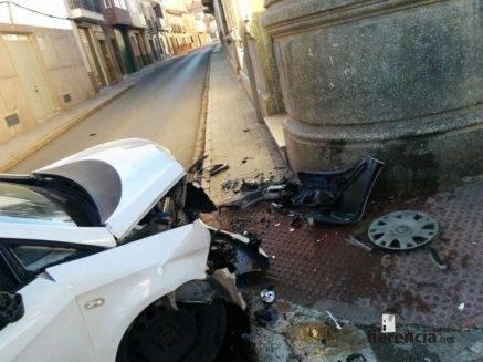 accidente coche herencia - ciudad real - 4