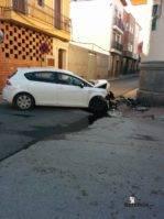 accidente coche herencia ciudad real 7 149x199 - Accidente de coche en Plaza Cervantes