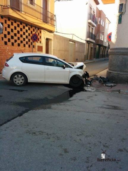 accidente coche herencia - ciudad real - 7
