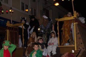 reyes magos 2015 en herencia - 20