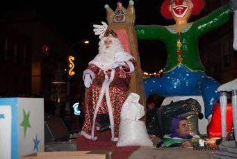 reyes magos 2015 en herencia - 9
