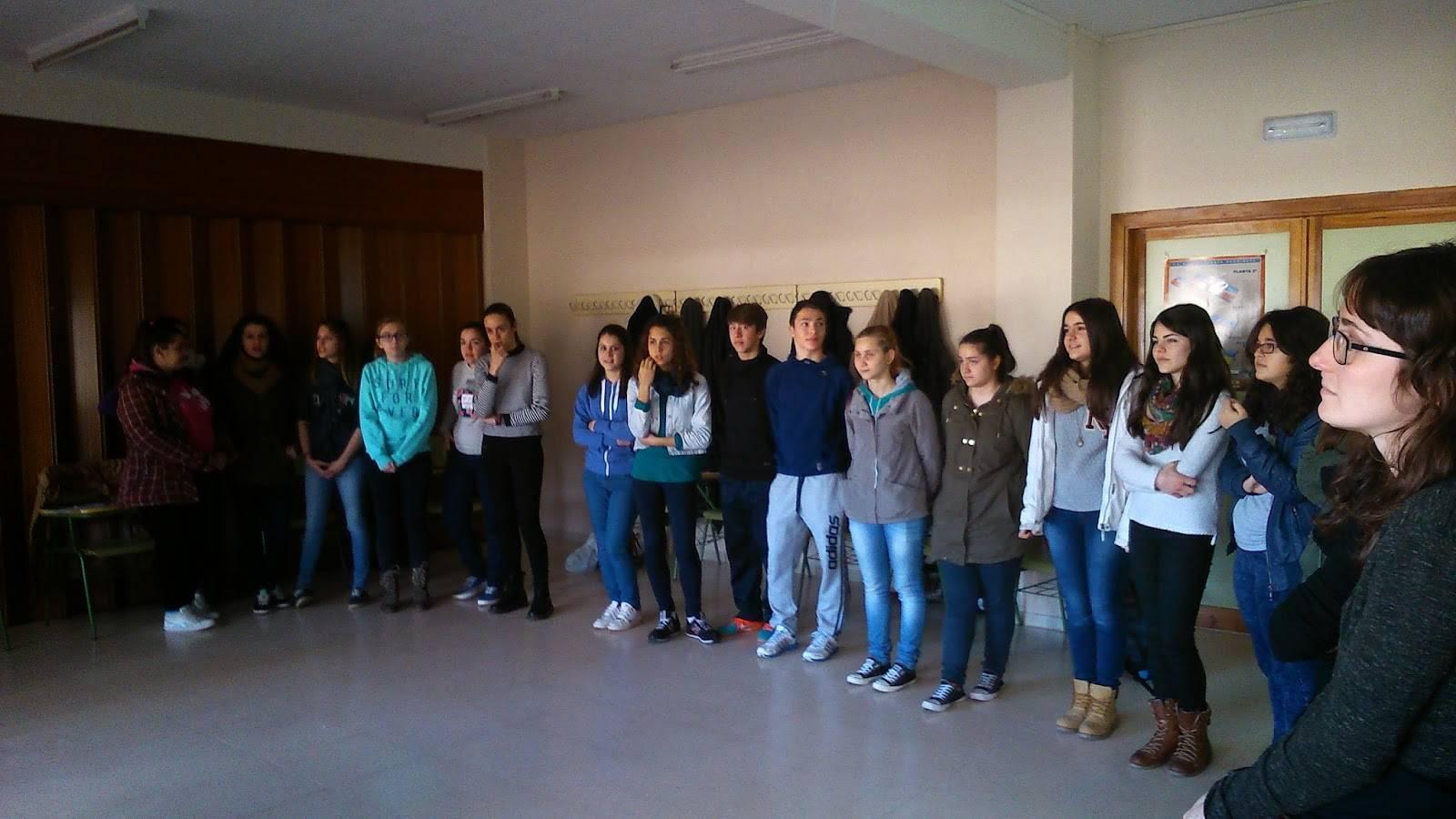 DSC 4408 - Anthropos celebra una jornada de educación medioambiental en el IES Hermógenes Rodríguez