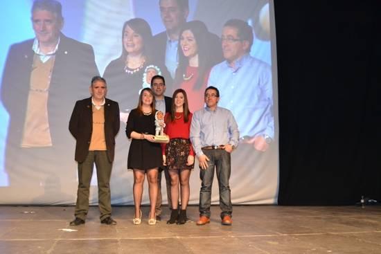 asociativo - Celebrada la gala del Carnaval de Herencia 2015