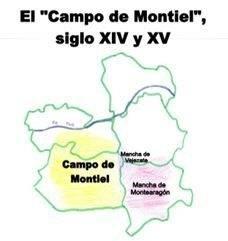 campo de montiel I - Huellas del Quijote en el Campo de San Juan